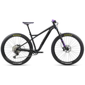 ORBEA Laufey H LTD black/purple